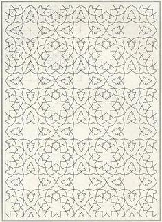 Pattern in Islamic Art - BOU 119
