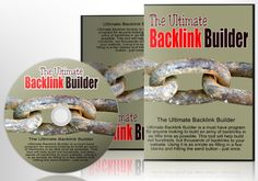 Marketing Tools The Ultimate Backlink Tool to the top rated sites.  Get your copy today. http://payspree.com/3774/rickfastsell