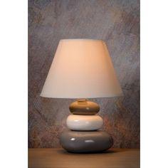 Karla asztali lámpa Lucide 14560/81/36