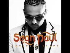 Sean Paul ~ Press It Up