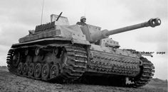 A StuG 3 with bolted add on applique armor sections