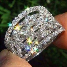 Fantastic ring.