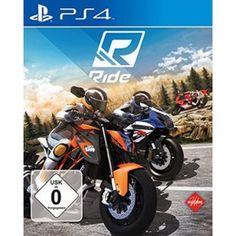 Ride  PS4 in Rennspiele FSK 0, Spiele und Games in Online Shop http://Spiel.Zone