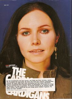 Nina Persson, The Cardigans, Musicals, Artists, Movies, Movie Posters, Image, Tourism, Films