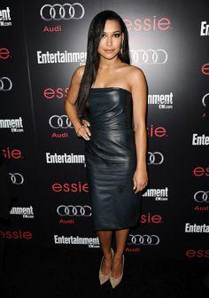 Naya Rivera's sexiest looks ever