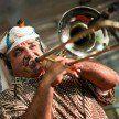 Samba e forró se destacam no feriadão do Pelô