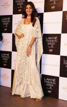 Shilpa Shetty Kundra - Varinder Chawla