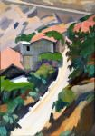 Κάνθος Τηλέμαχος – Telemachos Κanthos [1910-1993] Cypriot Part.II | paletaart4 – Χρώμα & Φώς Painters