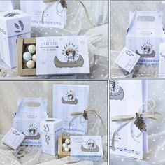 πακέτο #βάπτισης με θέμα τον #ινδιάνο #προσκλητήριο σε κουτί, #lunch_box #μπομπονιέρα_κουτί, #κουτί #γλυκού@ 4LOVEgr we #love #celebrations #invitations - Always #happy to #work with #flowers and #decoration and give unic #style to #weddings #baptisms #christening #party #birtdays and every #event - Concept Stylist #Μάνθα_Μάντζιου & Floral Artist #Ντίνος_Μαβίδης