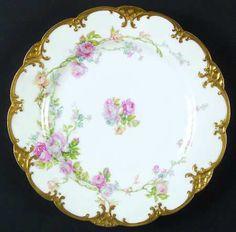 Haviland Limoges china piece, vintage Gorgeous! | Tea Cups,China ...