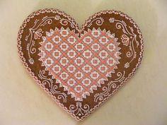 Srdce k Valentýnu ~ Heart