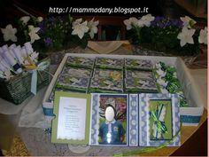 MAMMA DANY: TUTORIAL BOOKCARD - prima parte