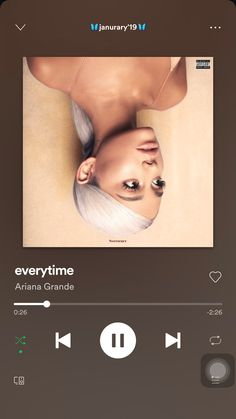 God is a woman, a song by Ariana Grande on Spotify Happy Music Video, Music Video Song, Music Lyrics, Music Songs, Music Videos, Music Mood, Mood Songs, Listening To Music, Instagram Music
