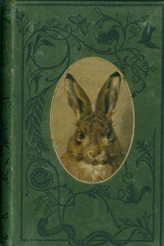 Three hundred Aesop's fables - Cover Vintage Book Covers, Vintage Children's Books, Old Books, Antique Books, Book Cover Art, Book Art, Beautiful Book Covers, Book Illustration, Book Design