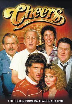 Cheers, serie de 1982, consiguió 86 premios Emmy y 117 candidaturas a lo largo de su historia