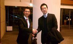 KDDIにお勤めの鈴木さんに英語学習についてインタビューさせていただきました。