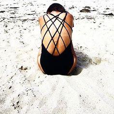 All you need this summer is a sexy one piece  available in different colors   Por que todas necesitamos un enterizo Asi de SEXY en nuestra maleta de vacaciones... Compra el tuyo ya  whatsapp 3108909219 #luloswimwear #lagunabeach #handmade #colombia