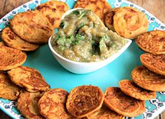 Naturally-Sassy---Sweet-Potato-Blinis-&-Aubergine-Caviar