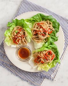 30 Easy Vegan Dinners You Can Make in 30 Minutes  via @PureWow