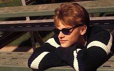 Leonardo DiCaprio, 1994