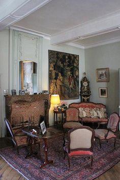Château de Vêves, #Belgium #castle