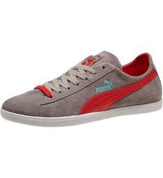 Glyde Low Womens Sneakers, opal gray-bittersweet-blue curacao