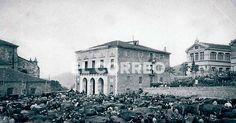 feria de ganado en Begoña plaza de la República -estampas-bilbainas-1905.jpg