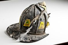 The National September 11 Memorial & Museum in New York contains items found at Ground Zero, from victims' keys to firefighters' gear.