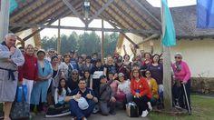 Trabajadores visitaron Salto en viaje de Turismo Social