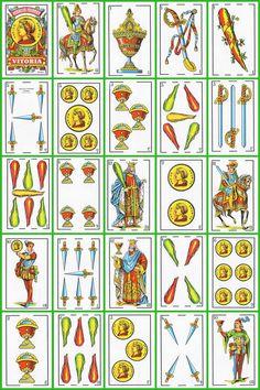 Cartón pokino 6 #pokino #poquino #cartas #baraja #barajaEspañola