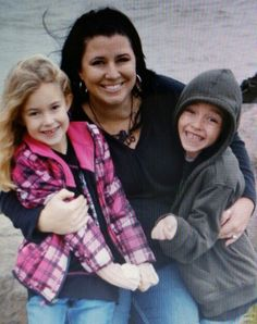 MISSING MY KIDS! They make me so HAPPY!