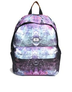 Image 1 of Hype Crystal Backpack