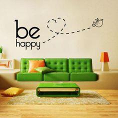 vinilos-decorativos-textos-y-frases-be-happy