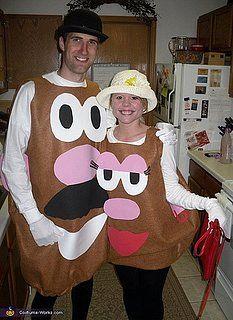 Halloween Couples Costume Ideas 2012 Photo 23