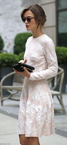 Keira Knightley.