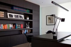 Image 10 of 15 from gallery of F_A Law Office / Chiavola+Sanfilippo Architects. Photograph by Giorgio Biazzo