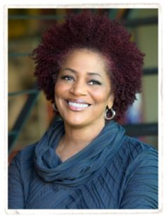 20 Writing Tips from Terry McMillan