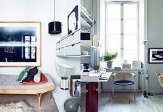 The house of photographer Jonas Ingerstedt | NordicDesign