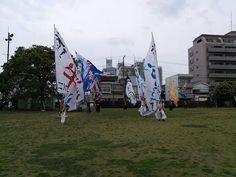 七夕パレード