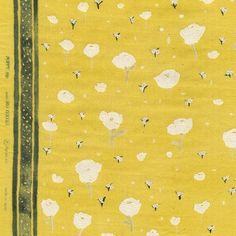 Poppy Trip Yellow