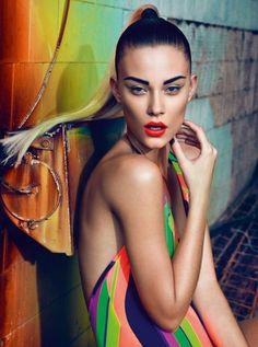 Blog de nuancesbeaute : MODE, MAKE UP, CHEVEUX...Bienvenu sur le blog Nuances Beauté !!, gallery photos make up n°6