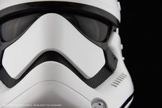 Star Wars - The Force Awakens Stormtrooper Helmet » Review