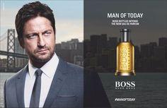 Boss Bottled 2017