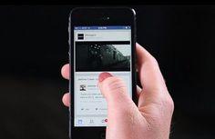 5 aplicaciones de Android para descargar vídeos de Facebook!