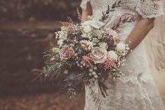 YolanCris  Emma and David. Romantic Vintage wedding style  #YolanCris #realbrides #realweddings #bridestyle #wedding #inspiration #weddinginspiration #bride #bouquet #weddingbouquet #flowers