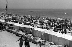 JoanMira - 1 - World : Fotos do passado - Costa de Caparica, Portugal, 19...