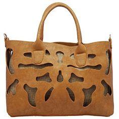 Tasso Frauen Beuteltote Schultaschen Weinlese Handtaschen Schulter