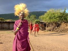 Masai Culture - Kenya Classic Small Group Tour