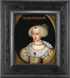 1600-luku, Marie Antoinette, Renesanssi, Skandinaavinen, Mona Lisa, Historia, Muotokuvat, Maalaus