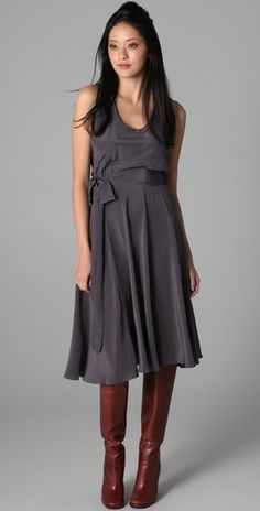 Marc by Marc Jacobs Sienna Dress - StyleSays